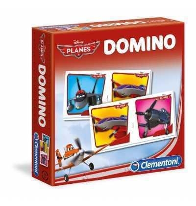 Planes  - Domino clementoni