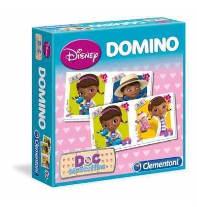 Doctora Juguetes - Domino  clementoni