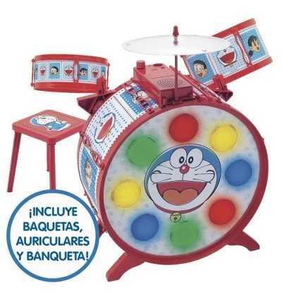 Doraemon - Bateria simba