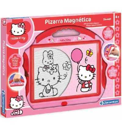 Hello Kitty  - Pizarra Magica