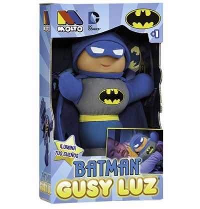 Batman - Gusy luz  molto