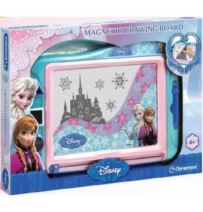 Frozen - Pizarra Magica