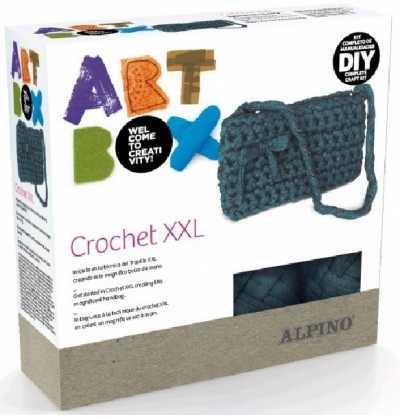 Artbox Crochet XXL