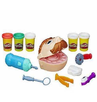 Playdoh - Dentista Bromista
