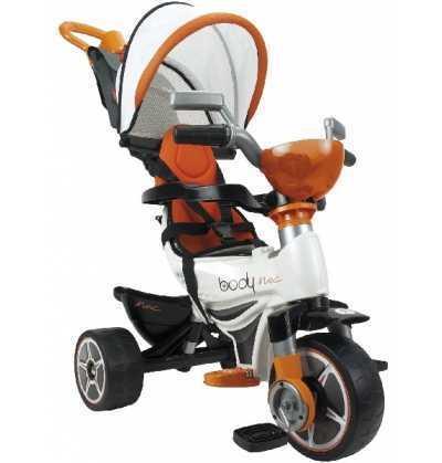 Triciclo Body Max - Injusa