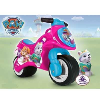 Paw Patrol - Moto Correpasillos Patrulla Canina Everest