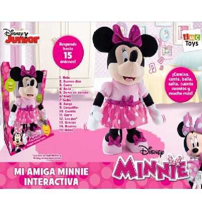 Minnie - Mi Amiga Minnie Interactiva