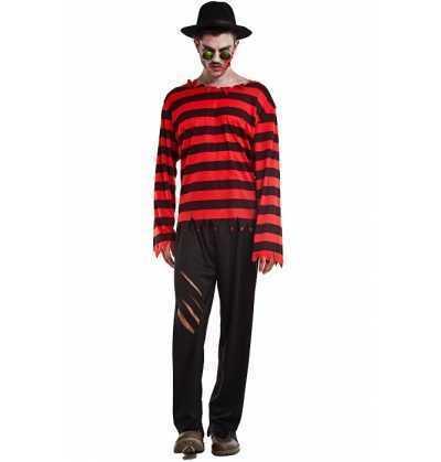 Disfraz de Fredy Hombre Halloween