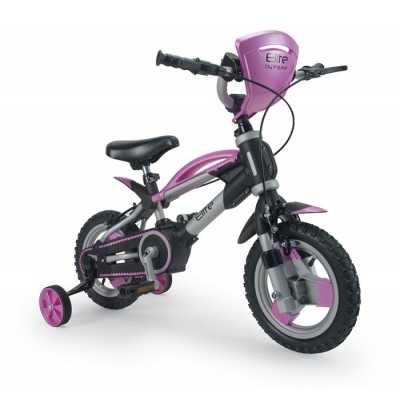 Bicicleta Elite 12 Girl