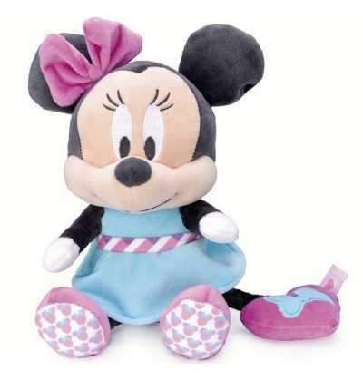 Disney Baby peluche musical Minnie o Mickey