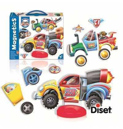 Magneticos auto  Diset