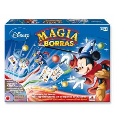 Magia Mickey   educa