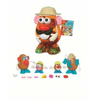Mr. Potato Safari Playskool