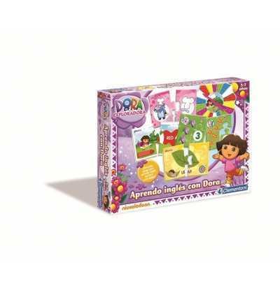 Dora   Ingles basic