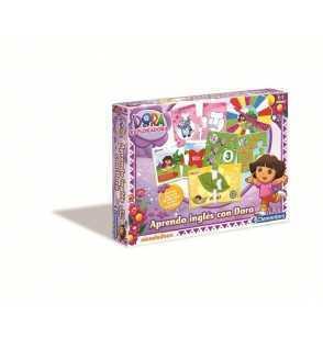 Comprar Dora Ingles basic