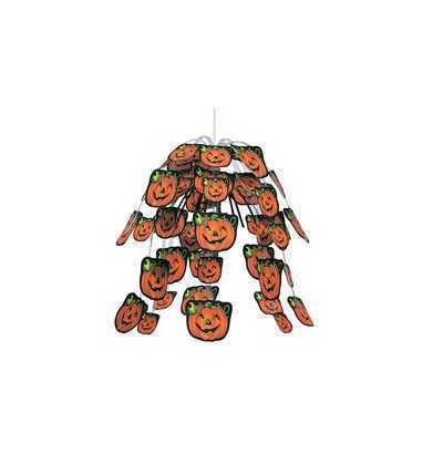 Decoracion Techo Calabazas Halloween