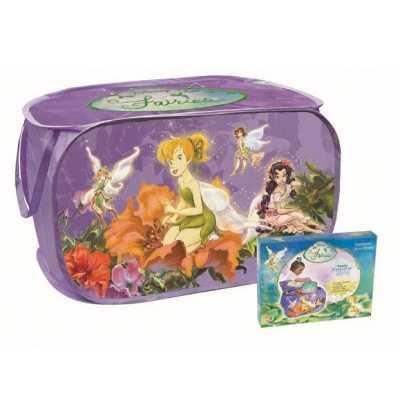 Princesas   Cofre Fairies