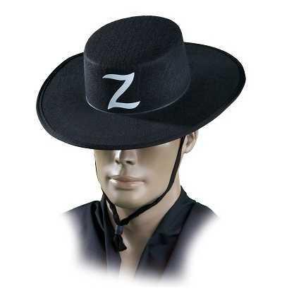 Sombrero Zorro