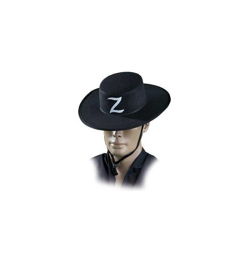 Comprar Sombrero Zorro