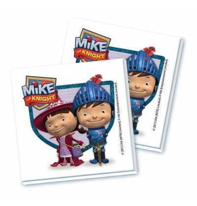 Mike el Caballero - Memori Clementoni