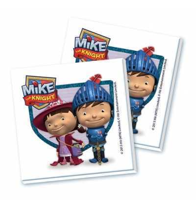 Mike el Caballero   Memori