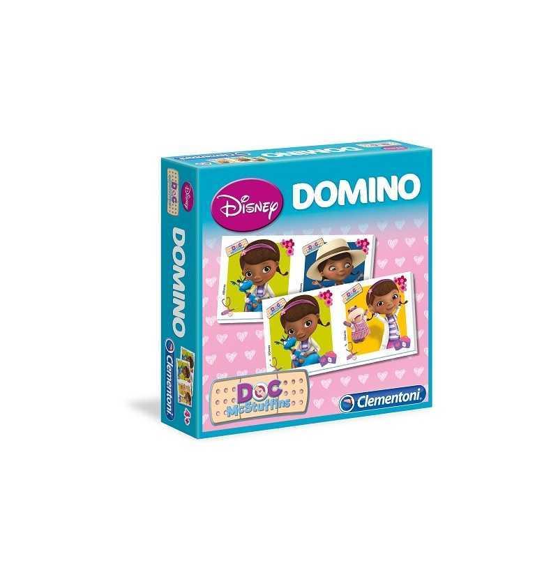Comprar Doctora Juguetes   Juego Domino