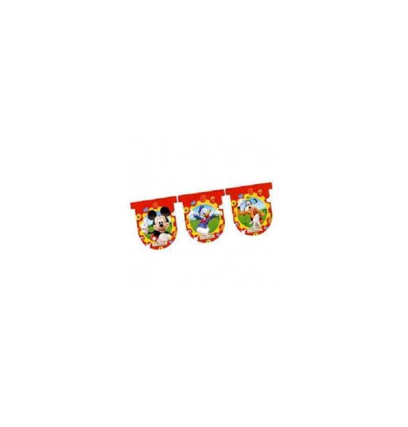 Banderas Mickey