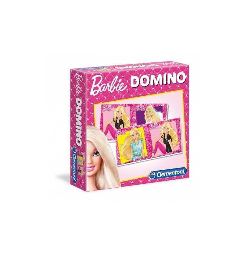 Comprar Juego Barbie    Domino