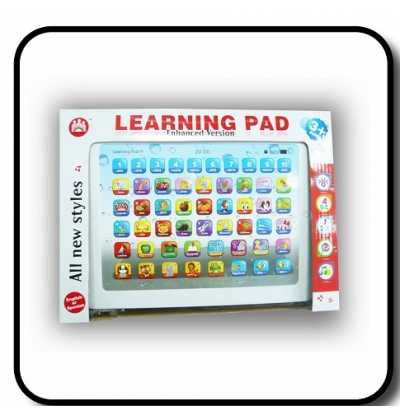 Tablet infantil educativa