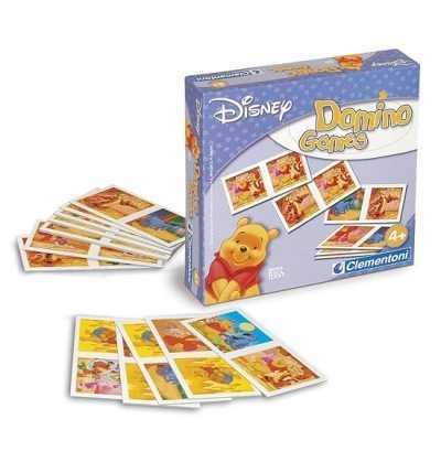Winnie   Pooh Domino Luxe