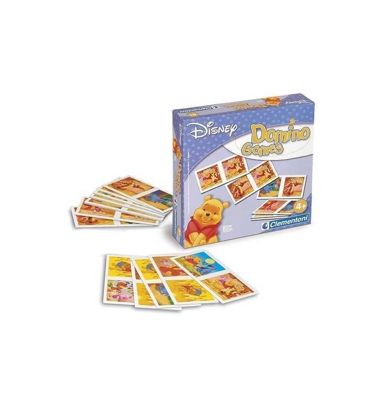 Comprar Domino Luxe Winnie Pooh