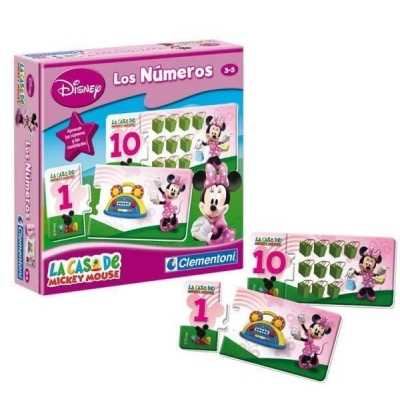 Minnie   Los Numeros