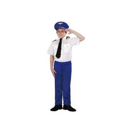 Disfraz Piloto Aerolinieas