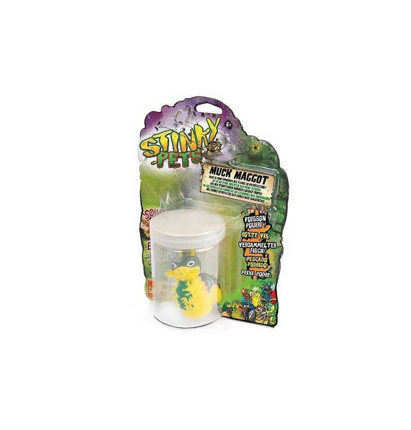 Comprar Stinky Pets Insectos Apestosos
