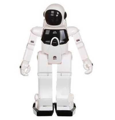 Program a Bot  Silverlit radio control