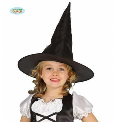 Sombrero Bruja infantil halloween