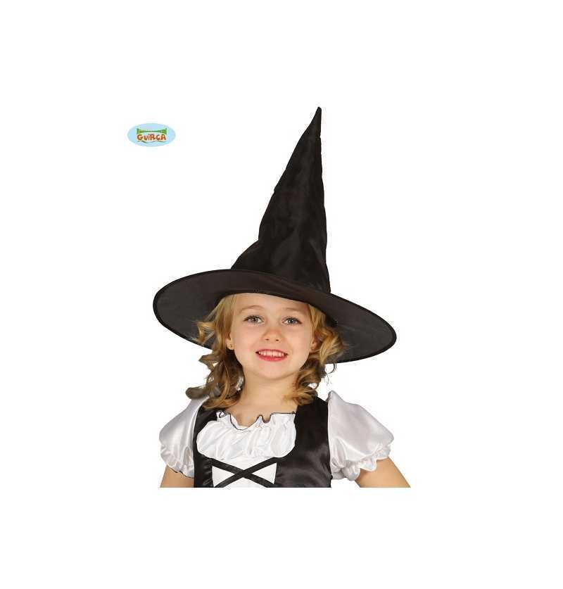 Sombrero Bruja infantil...