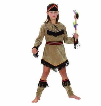 Disfraz India infantil