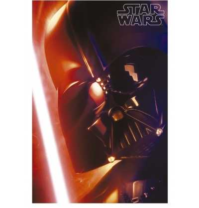 puzzle 100  Star Wars Darth Vader