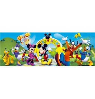 Puzzle 160  MICKEY CLUB HOUSE clementoni