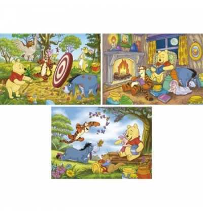 Puzzle 48 Winnie