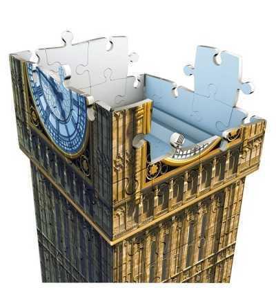 Comprar Puzzle Big Ben 39 cm 3D
