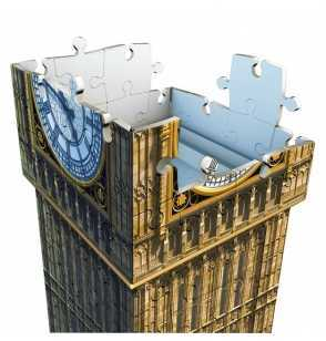 Puzzle Big Ben 39 cm    3D