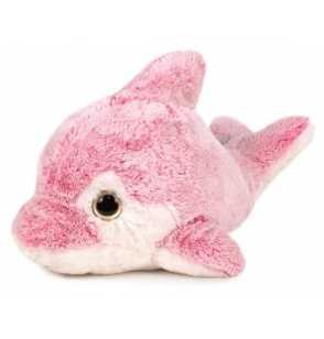 Comprar Peluches Ballena Orcas Rosa 21 cm.