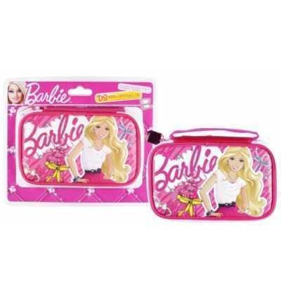 Comprar Funda Consolas Nintendo Barbie