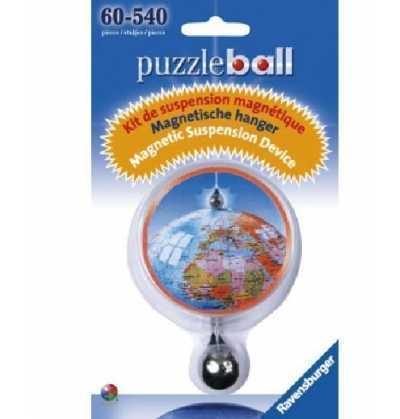Puzzleball Kit de Suspensión Magnetico Ravenburguer