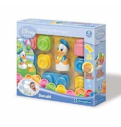 Clemmy Babies Donald  Construcciones