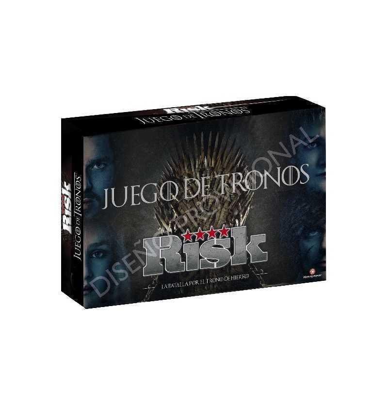 Comprar Juego de Mesa Risk juego de tronos edicion Batalla  Eleven