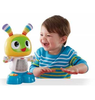 Fisher Price   Robot Robi