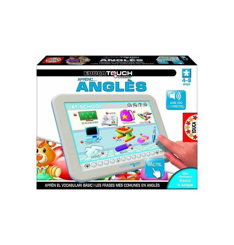 Comprar Juego Educa  Touch junior Angles